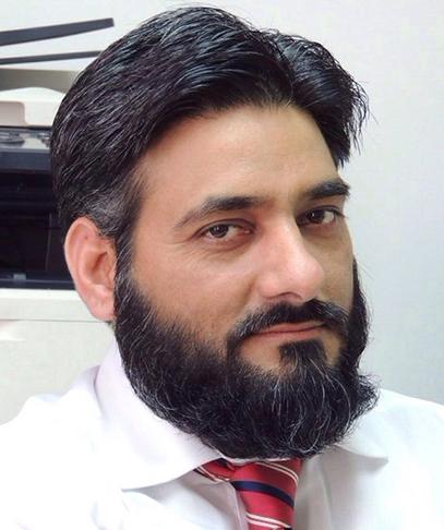 Shahid Chaudhry