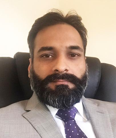 Zahid Chaudhry