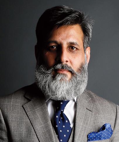 Zafar Choudhry